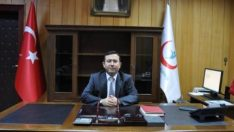 Ordu Sağlık İl Müdürlüğüne Doç Dr. Halit Çınarka Atandı