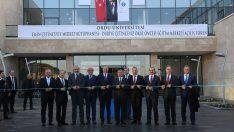 Ordu Üniversitesi Düriye Çetinceviz Okul Öncesi Eğitim Merkezi Törenle Açıldı