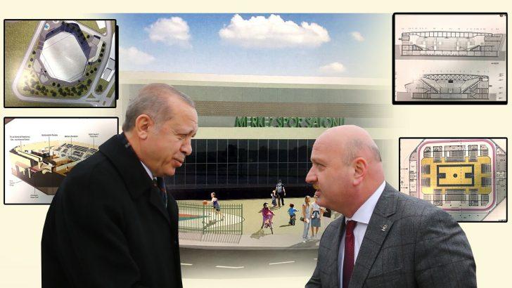Cumhurbaşkanı Erdoğan Talimatı Verdi, Gündoğdu Hareket Geçti