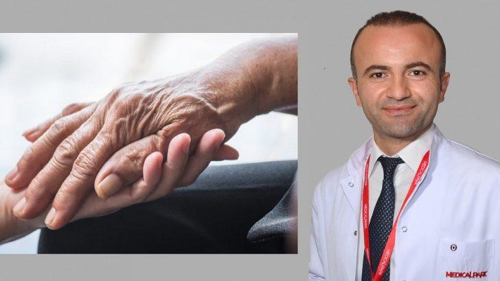 Dr. Çevik, Dopamin Eksikliği Parkinsona Yol Açıyor!