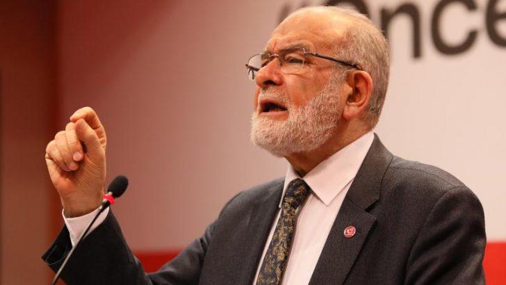 SP LİDERİ TEMEL KARAMOLLAOĞLU'NUN ORDU ZİYARETİ NEDEN ERTELENDİ?