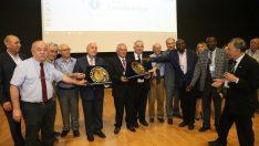 Uluslararası Matematik ve Matematik Eğitimi Konferansı Yoğun Katılımla Ordu'da Gerçekleştiriliyor