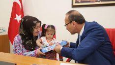 Vali Yavuz, Halkın Derdine Derman Olmaya Devam Ediyor