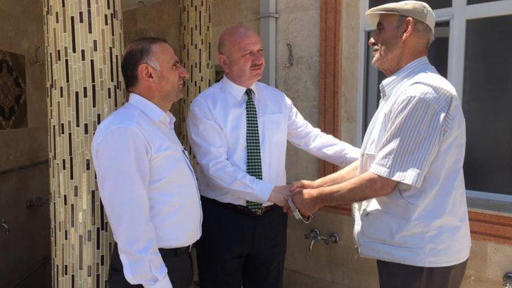 Metin Gündoğdu, 24 Haziran Memleket Meselesi