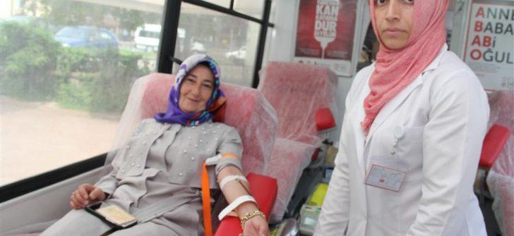 Ordu İl Sağlık Müdürlüğünde Kan Bağışı Farkındalık Eğitimi Düzenlendi
