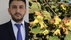 Sefer Kovan, Devlet Fındık'da Müdahale Alımı Yapmalı