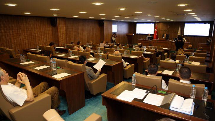 Altınordu Belediyesi Temmuz Ayı Olağan Meclis Toplantısı Gerçekleştirildi