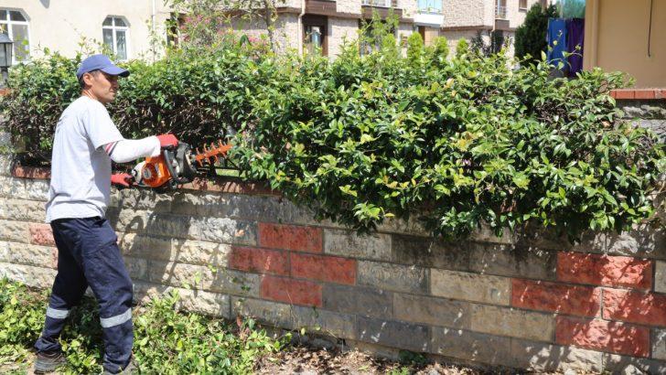 Altınordu Belediyesi Yolları Güvenli Hale Getiriyor