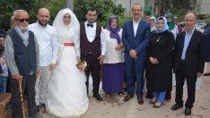 Vali Yavuz'un Sürprizi Hem Şaşırttı, Hem de Mutlu Etti