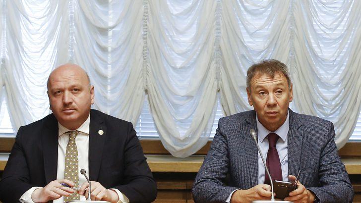 Gündoğdu, Türkiye ve Rusya Arasındaki İşbirliği Güçlenerek Devam Edecek
