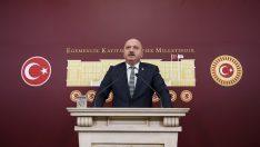 Metin Gündoğdu, İŞKUR Üzerinden 850 Kişi İstihdam Edilecek