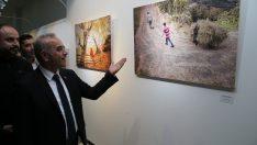 Ordu'da Sonbahar Fotoğraf Sergisi Fatsa'da Açıldı