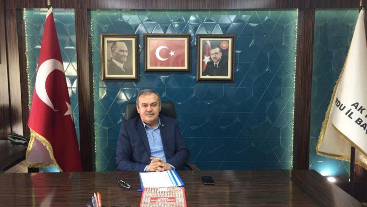 Tomakin, Cumhuriyetin 100. Kuruluş Yıl dönümünde Atatürk'ün Düşlediği Bir Türkiye  Olacak.