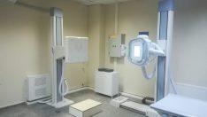 Gölköy Devlet Hastanesi Modernize Edildi