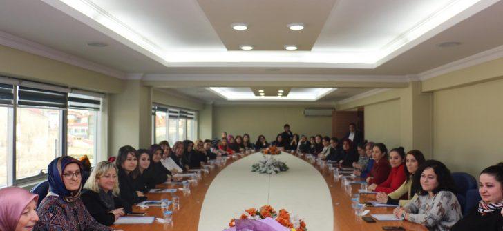 Dr. Hilmi Güler, Seçimlerin Kaderini Kadınlar Tayin Eder