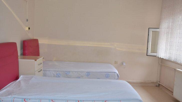 Misafir Anne Oteli hamileleri ağırlamaya hazır