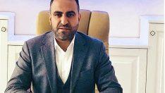 Başkan Titiz, Çimentoya Zam Kabul Edilemez