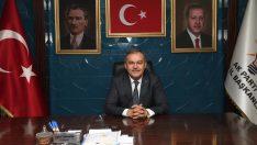 Başkan Tomakin'den , 1000 Kişilik İş Müjdesi