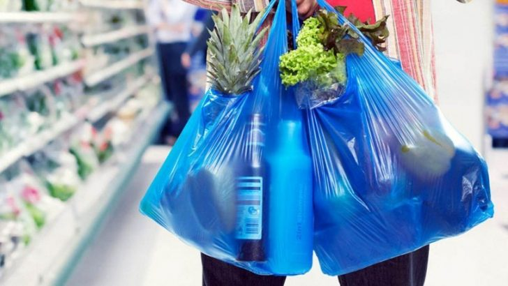 Çevre ve Şehircilik Müdürlüğünden, Plastik Poşet Açıklaması