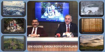 İŞTE EN GÜZEL ORDU FOTOĞRAFLARI