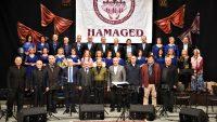 Altınordu Belediyesi ve HAMAGED'ten Unutulmaz Konser
