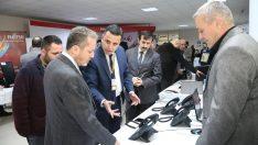 21'inci Akademik Bilişim Konferansı'nın Açılışı Yapıldı