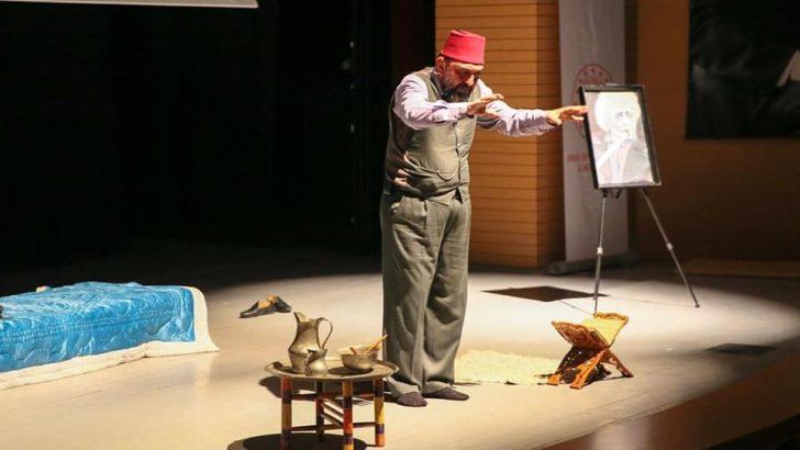 Asım'ın Nesli-KORKMA Tiyatro Oyunu Ordulularla Buluştu