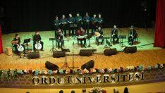 Medeniyetin Sesleri Konserinin İkincisi Geçekleştirildi.