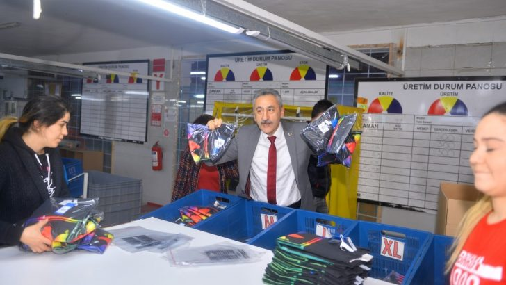 Dr. Mustafa Adıgüzel, Çatışma Değil Çalışma Zamanı