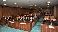 ALTINORDU BELEDİYESPOR'DA OLAĞANÜSTÜ GENEL KURUL YAPILDI