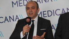 Güner Armutlu Samsun Medicana'ya Genel Müdür Atandı
