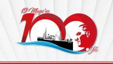 Vali Seddar Yavuz  Gençlik ve Spor Bayramını Kutladı
