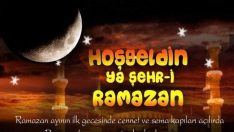 Vali Seddar Yavuz'un Ramazan Ayı Mesajı