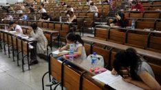 Yükseköğrenim Kurumları Sınavı için Tedbirler Alındı