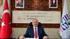 Başkan Hüseyin Tavlı, Ramazan Bayramınız Kutlu Olsun