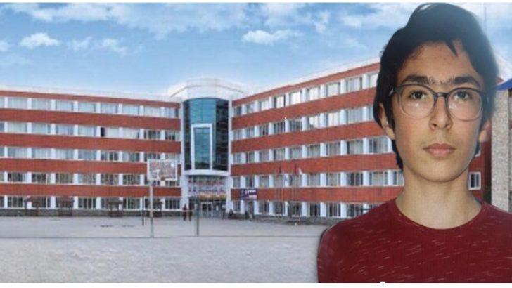 Özel Namık Altaş Koleji LGS'de Türkiye 1. Çıkardı