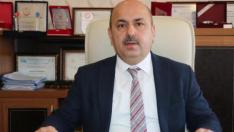 Ordu Sağlık Müdürlüğü'ne Dr.Kasapoğlu Atandı