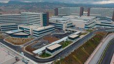 Ordu Şehir Hastanesi'nde Her Şey Planlandığı Gibi