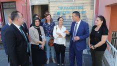 Ordu Üniversitesi Rektörü Prof. Dr. Ali Akdoğan, Hızlı Başladı