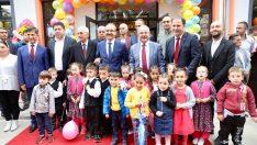 İlköğretim Haftası Kutlama Programı Yapıldı.