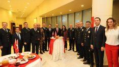 Cumhuriyet Kabul Töreni Yapıldı