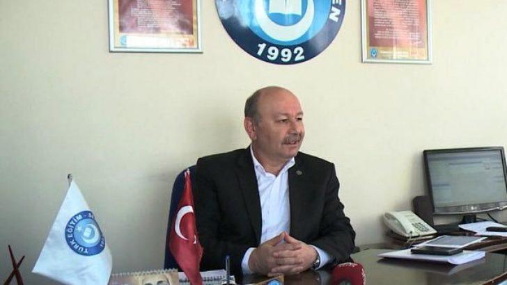 Türk Eğitim-Sen Ordu Şubesi Cumhuriyet Bayramı Basın Açıklaması