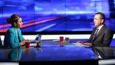 Rektör Akdoğan, Hedef Bölgede Ülke ve Dünyada Marka Olmak