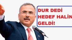 Ranta 'DUR' dedi Hedef Haline Geldi!