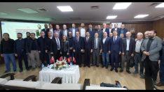 BİK Genel Müdürü Duran haberde dijital dönüşüme işaret etti