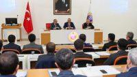 Ordu'da TOKİ'nin Dar Gelirliler Konut Projesi Hızlandı