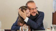Vali Yavuz, Engellilerle Kahvaltı Programında Birarada Oldu