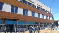 Ulubey Devlet Hastanesi'nde sona gelindi