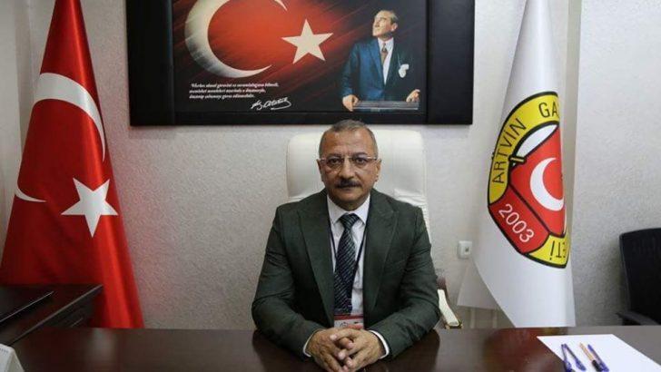 Başkan Erdoğan Erişen, Önce çözüm, sonra kutlama!