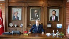 """BAŞKAN ŞAHİN ALTAŞ TV'DE """"ORDU'YU YÖNETENLER"""" PROGRAMINA KONUK OLDU"""